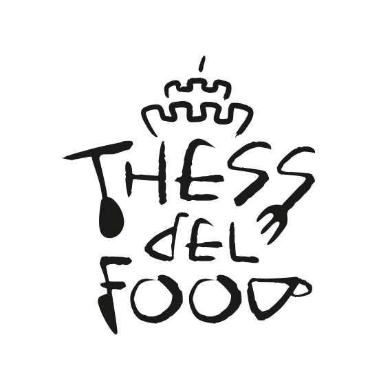Thess Del Food - Στο τραπέζι με τους Thess del food
